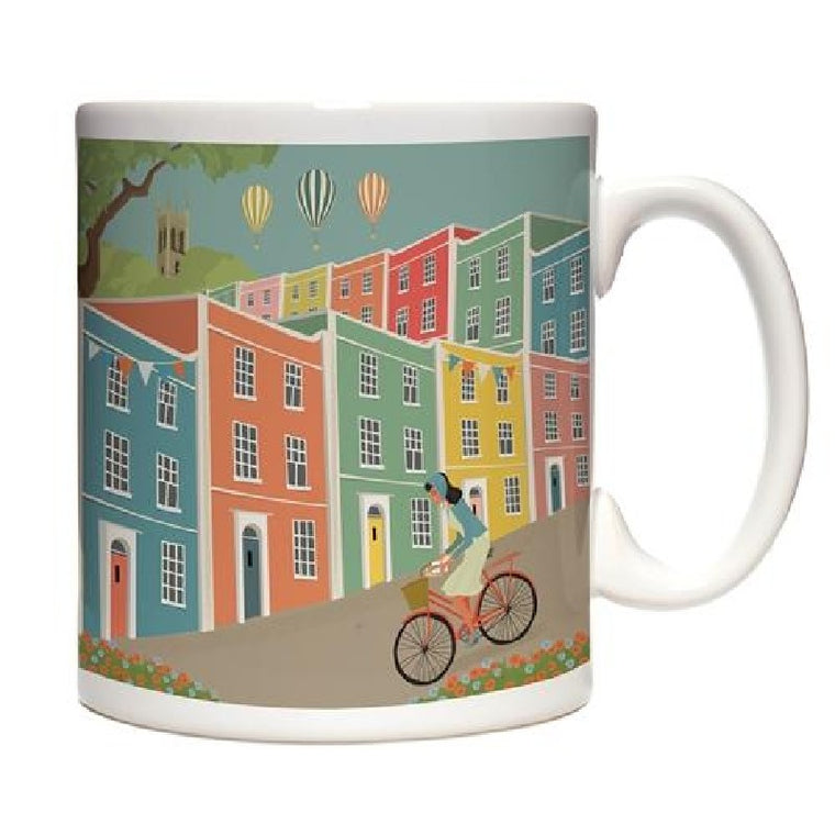 Clare Phillips - Mug - Various Designs
