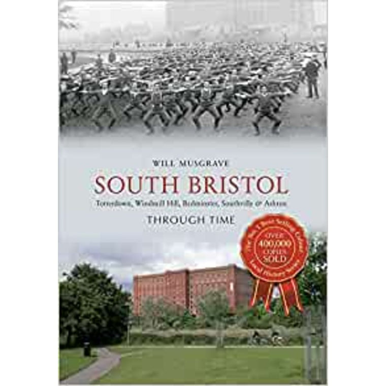 South Bristol Through Time
