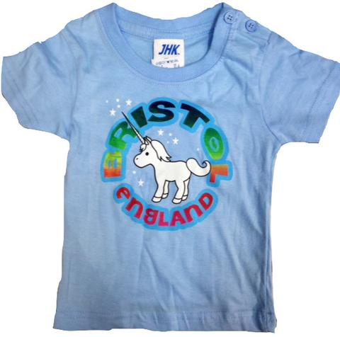 Unicorn Child's T-Shirt - Beast