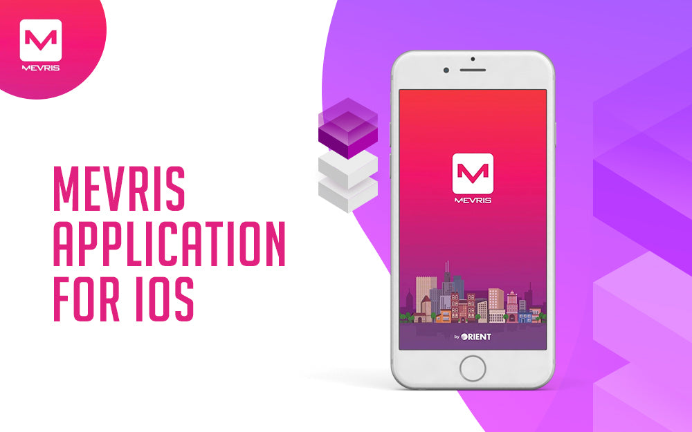 Launch of Mevris Application for iOS Devices