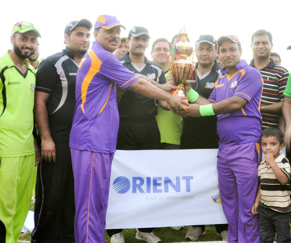 Afzal Electronics Lahore wins ODSL