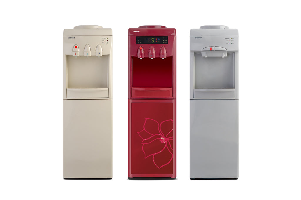 Tips for Choosing an Effective Water Dispenser