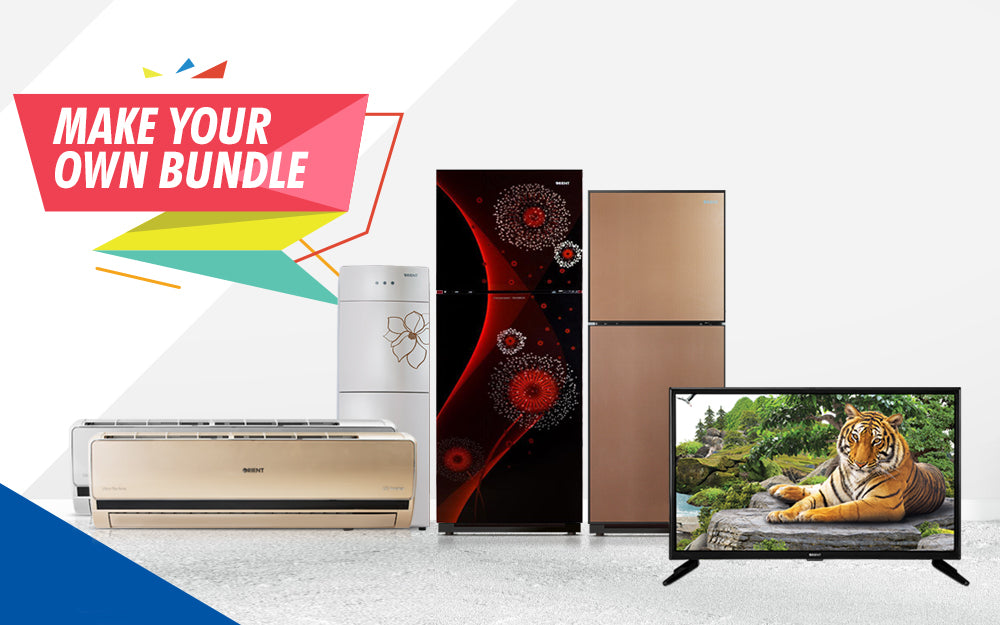 Orient Group Brings Amazing Bundle Offers You Just Can't Resist