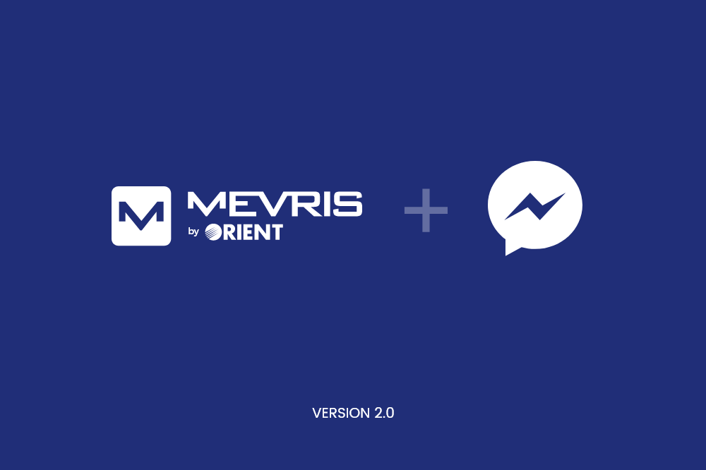 Amplifying Experiences: Mervis Facebook Chatbot V2 Released