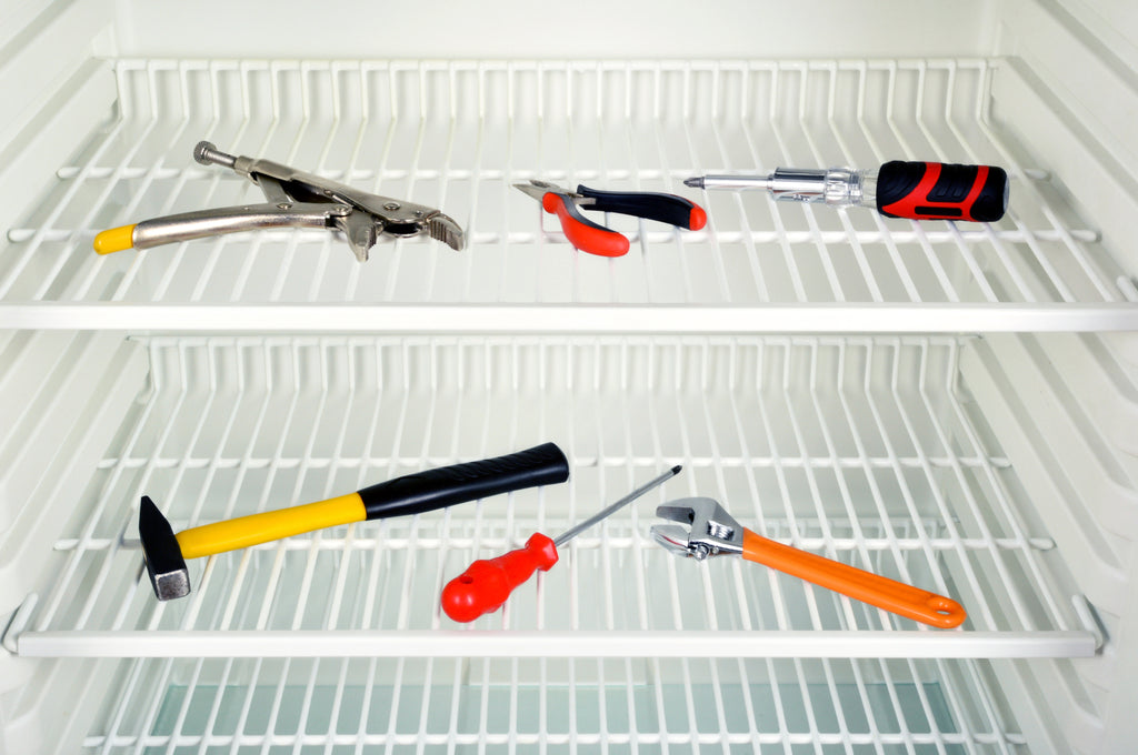 7 Signs that Indicate You Need a New Refrigerator