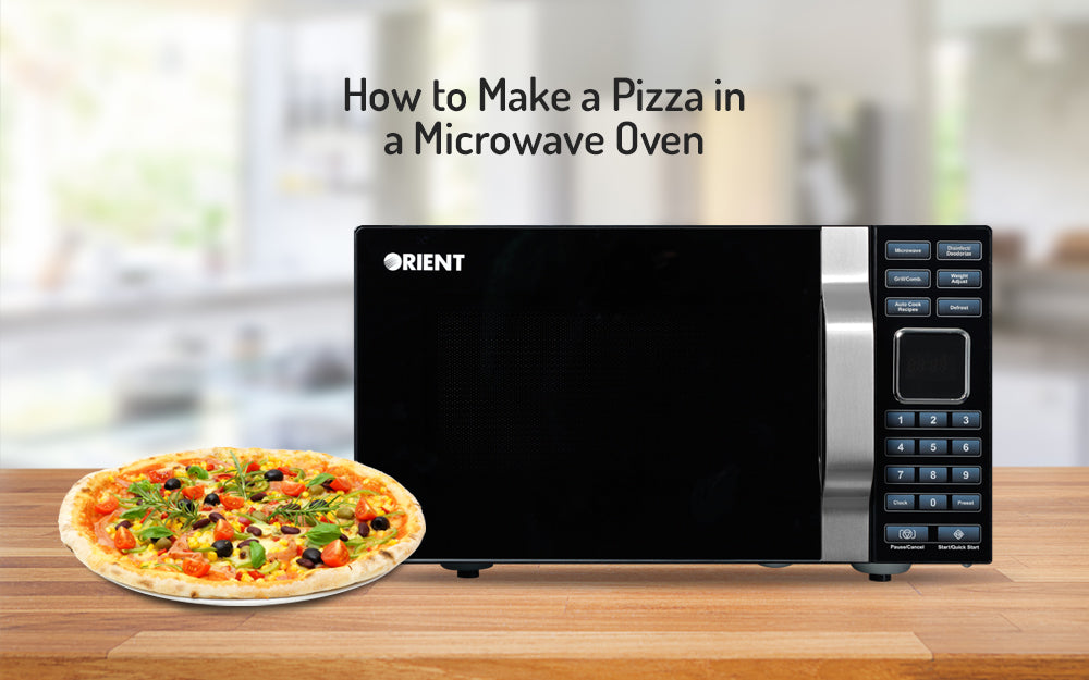 microwave recipes in Pakistan