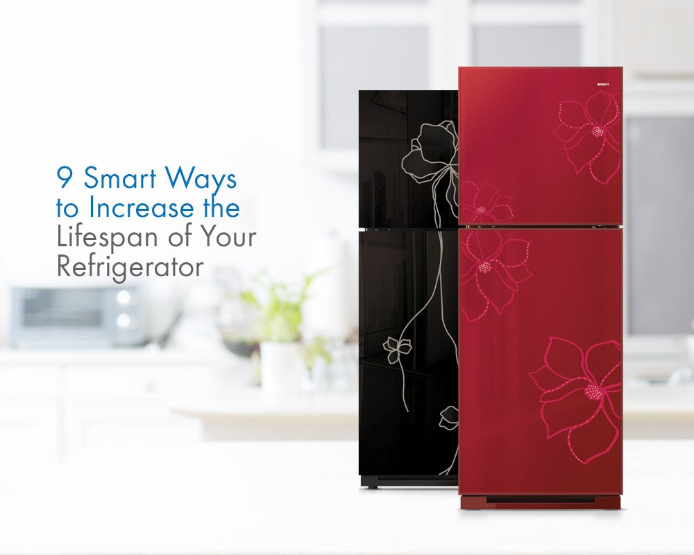 9 Smart Ways to Increase the Lifespan of Your Refrigerator