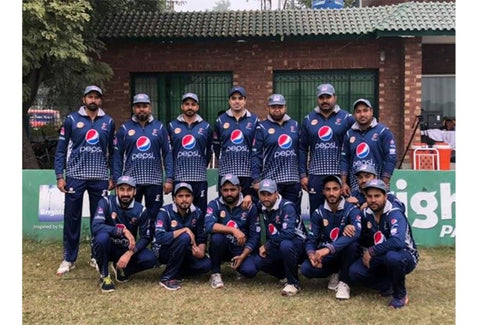 Orient cricket Team