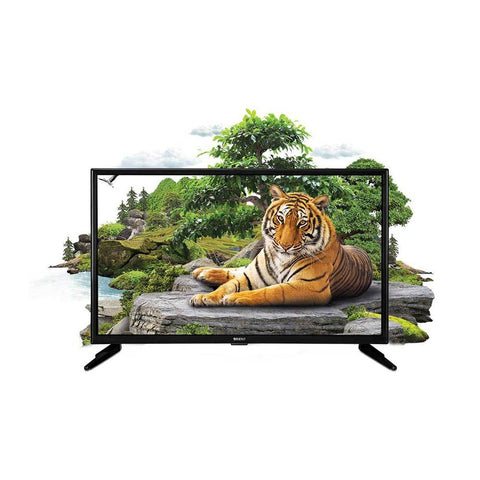 Tiger 32 HD Black price in Pakistan