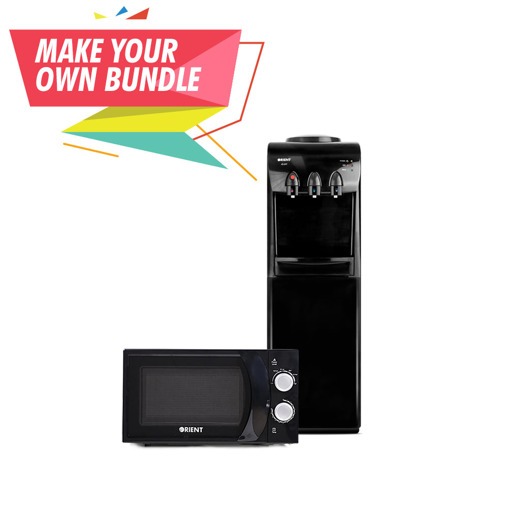 Special Bundle 2 ( Mint 20M + 3 Tapped Water Dispenser OWD-531)