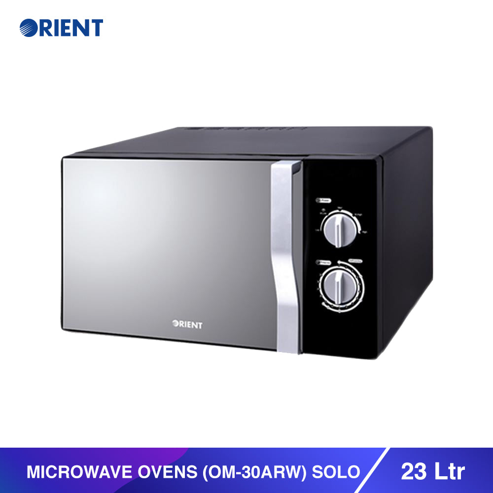 30 Litre Microwave Ovens (OM-30ARW) Solo