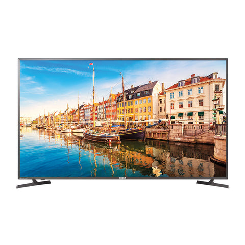 4K UHD 55 Inch SMART LED TV (UHD-55M8010)