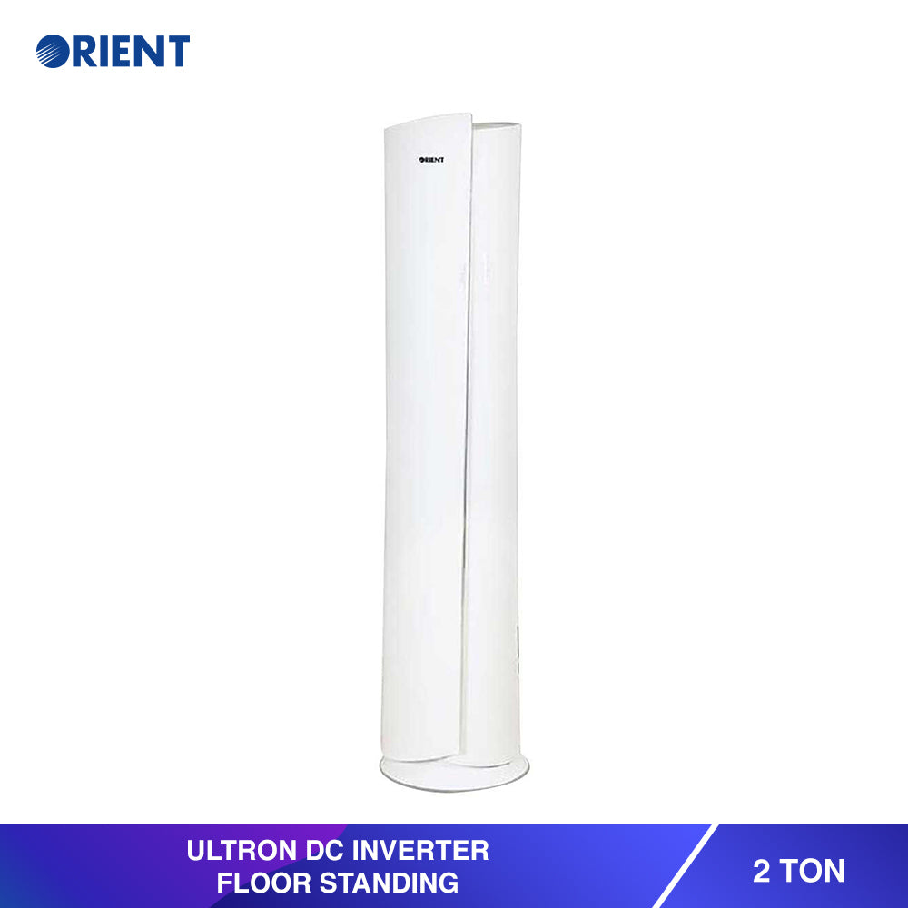 2 Ton Ultron DC Inverter Floor Standing
