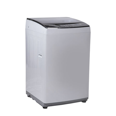 Auto 6.5 Super Grey Washing Machine