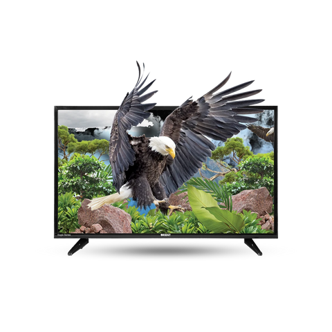 Eagle 32 HD Black