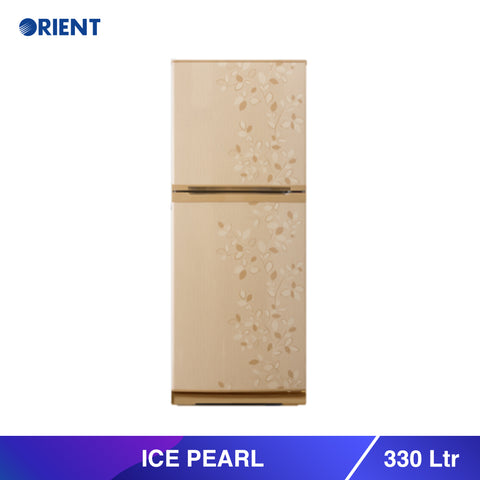 Ice Pearl 330 Liters Refrigerator
