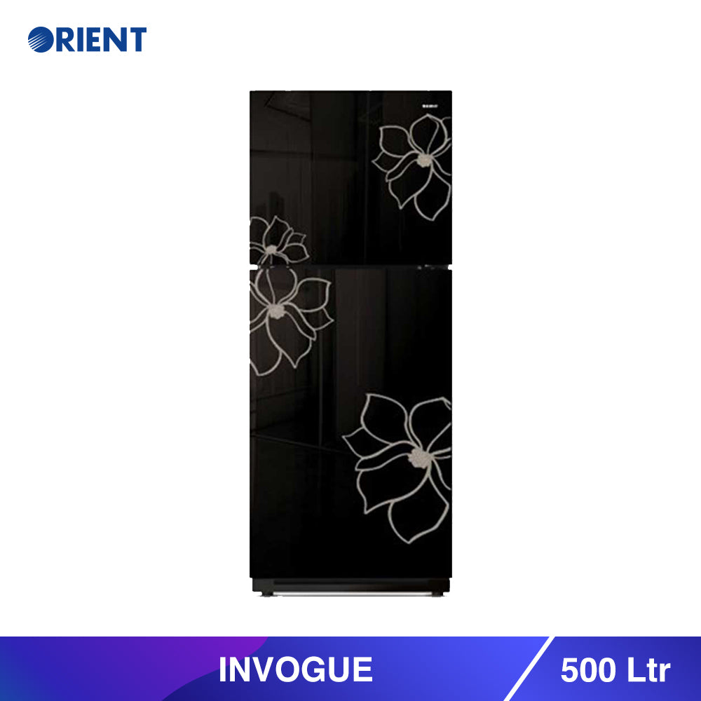 Invogue 500 Liters Refrigerator
