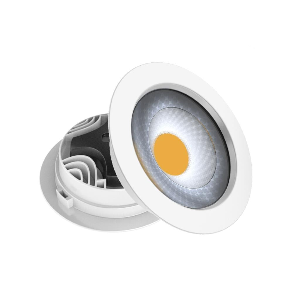 12W BRIGHT MOON  DOWN LIGHT OL-DL12BC