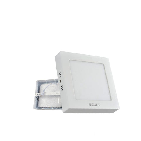 06 W ALU  SURFACE PANEL LIGHT OL-SPL06SQ