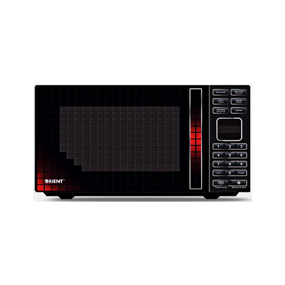 23 Litre Microwave Ovens (OM-30C2) Solo