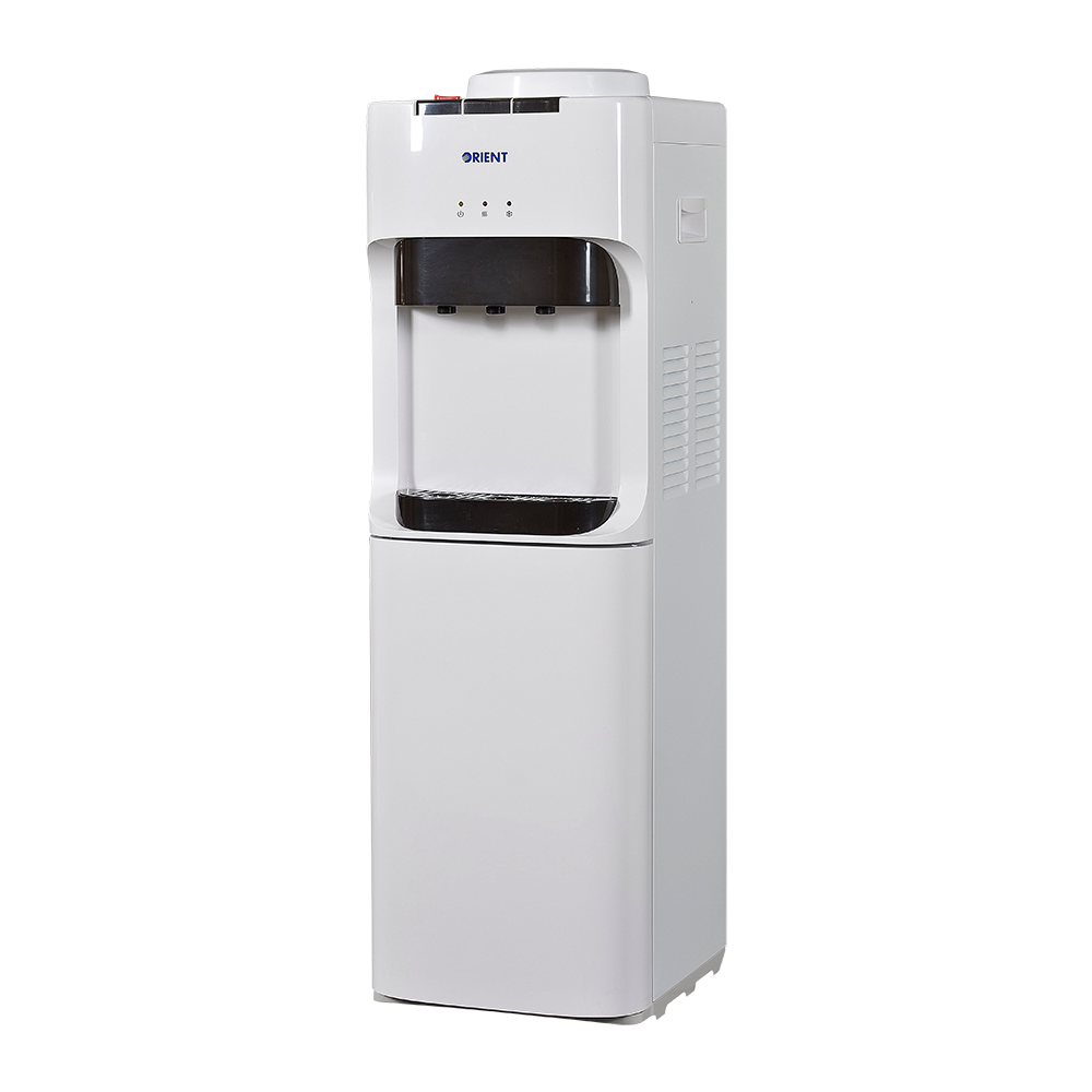 Orient Ripple 3 Ice White Water Dispenser