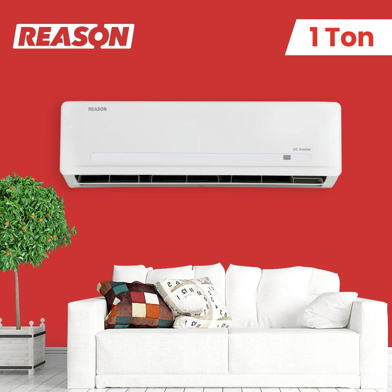 Reason 1 Ton Air Conditioner