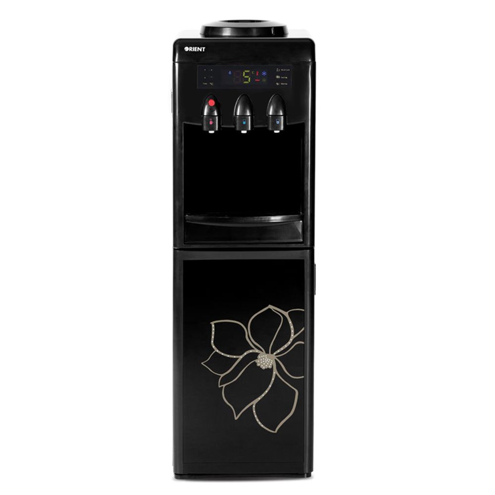 OWD-541 Water Dispenser with 3 Taps