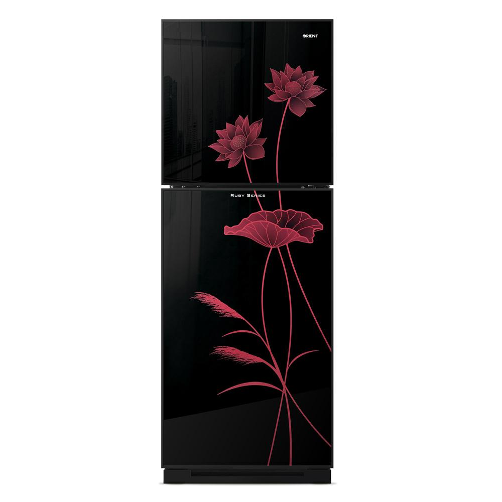 Ruby 280 Liters Refrigerator