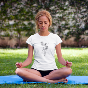 Sloth Yoga T-Shirt Mother's Day 2019