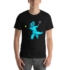 T-Rex Tennis T-Shirt