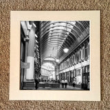 Leaden hall market