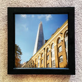 Shard from side street