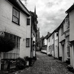 Street in Great Thaxted