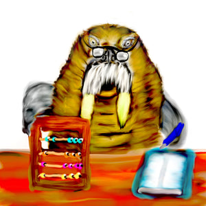 Walrus accountant
