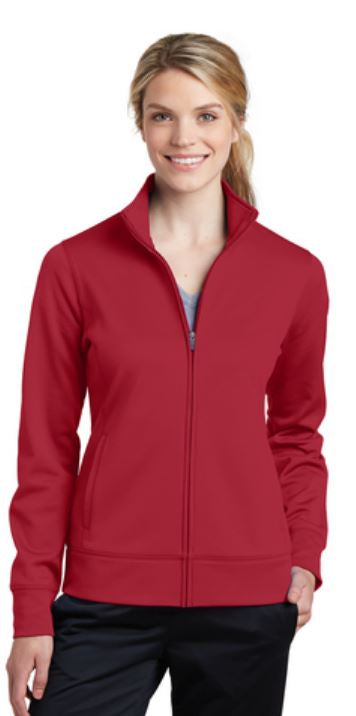 Ladies Full-Zip Jacket