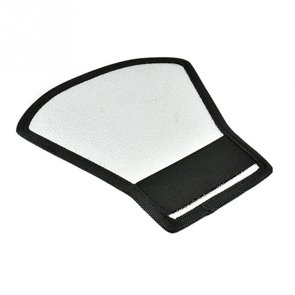 High Quality Flash Diffuser Reflector For DSLR Camera