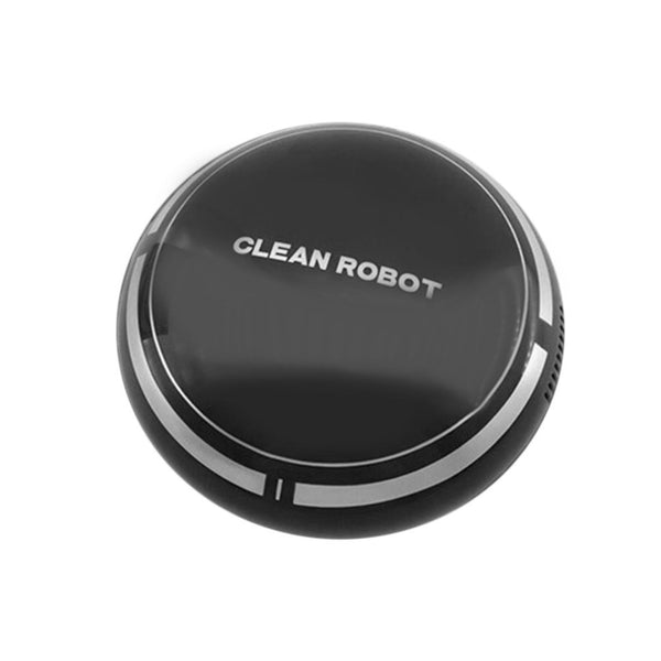 Rechargeable Robot Vacuum Cleaner
