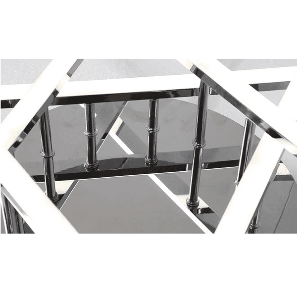 Modern Stripe Ceiling Lamp