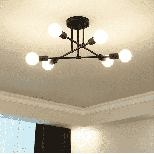 Modern Lighting Fixture