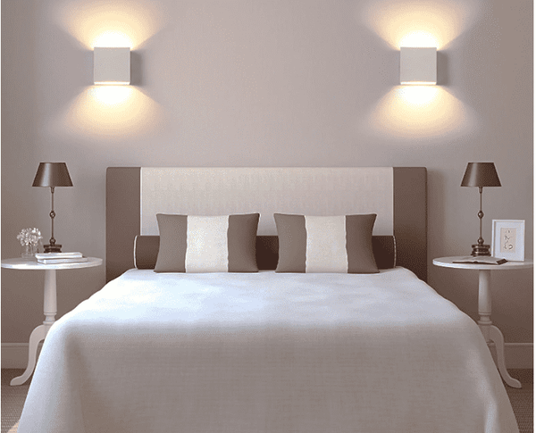 Waterproof Indoor Outdoor Led Wall Light