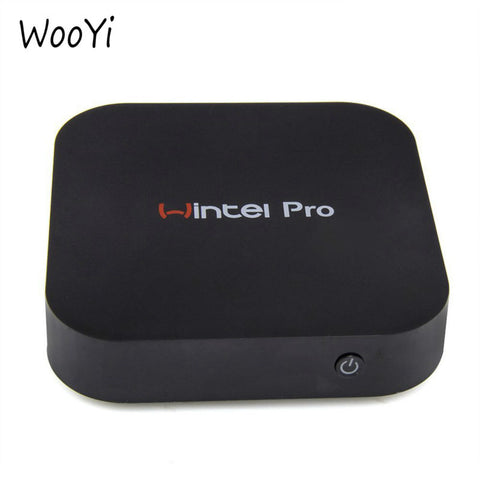 Mini PC 2GB RAM 32GB SSD Intel Atom Z8350 1.92Ghz Quad Core with WIFI