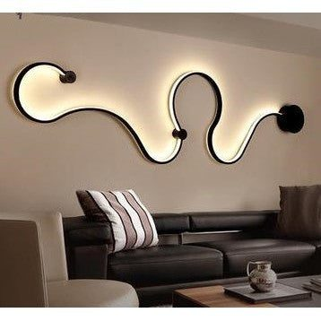 Unique Ceiling Wall Lamp