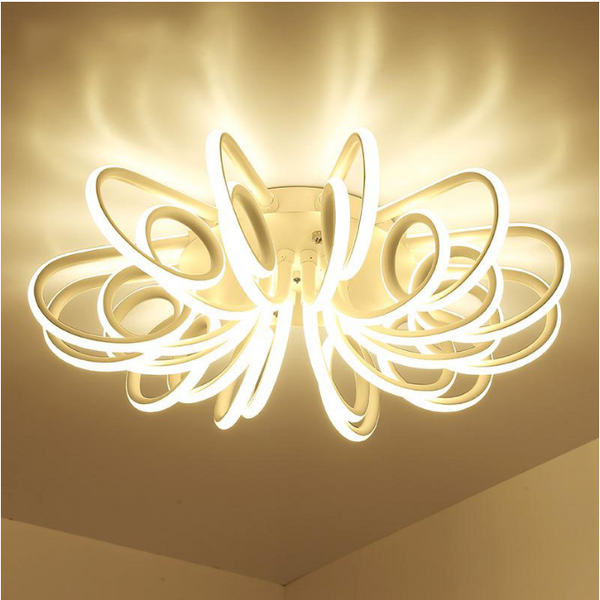 Contemporary Ceiling Lights