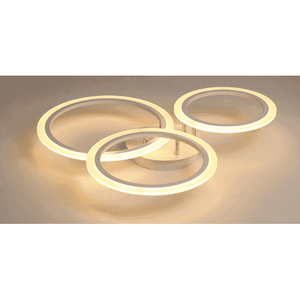 Modern Circle Ceiling Lights