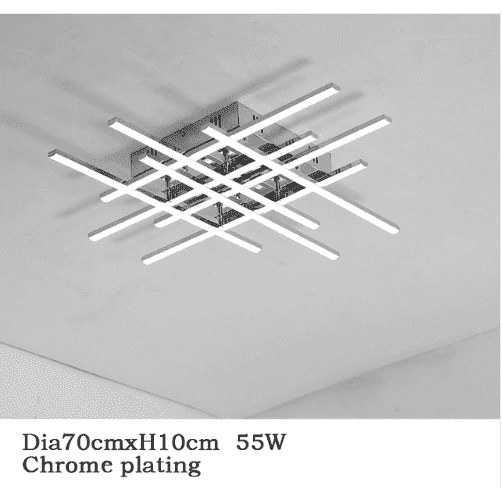 Modern Contemporary Ceiling Light