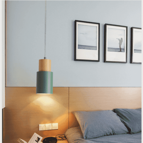 Nordic Design Pendant Lights
