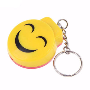 Personal Panic Alarm Button Anti-Rape Anti-Attack Alarm 120dB