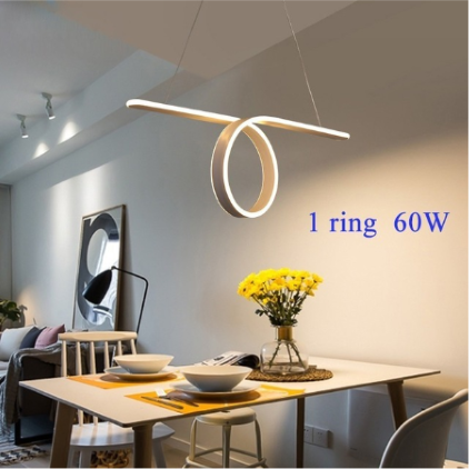 Suspended Hang Light