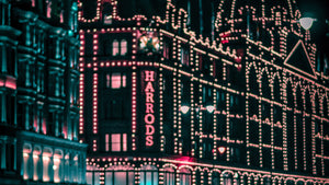 Our favourite things to do in London at Christmas