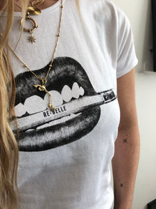 Limited edition Lip tee